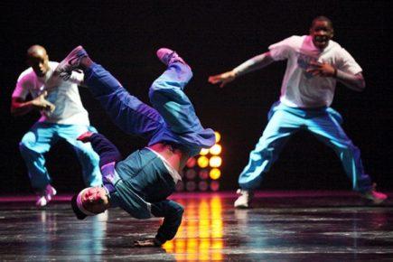 Dance Group 1