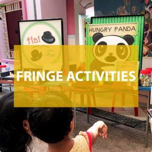 03-FRINGE ACTIVITIES